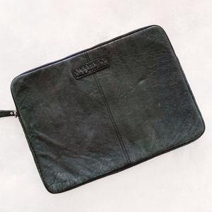 "Liebeskind 13"" Laptop Leather Case"